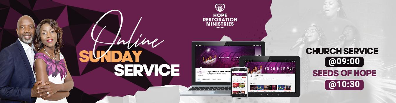 Sunday Service_Web